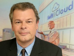 Michael Helms, Vorstand der Soft & Cloud AG (Bild: Soft & Cloud AG).