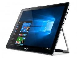 Das Switch Alpha 12 verfügt über einen ausklappbaren Standfuß (Bild: Acer).