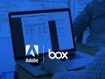 Adobe integriert Box und OneDrive in Document Cloud