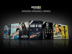 Amazon Prime Video Originalserien (Bild: Amazon)