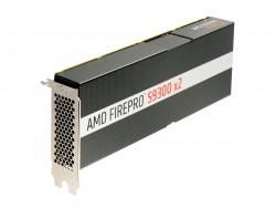 Die FirePro S9300 x2 kostet 6000 Dollar (Bild: AMD).