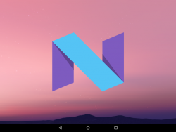 Android N (Screenshot: ZDNet.de)