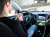 Autonomes Fahren: Apple-Experte wechselt zur Konkurrenz