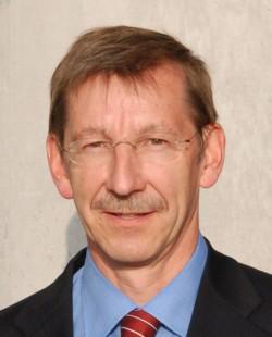 Dietmar Neugebauer, Vorstandsvorsitzender der Deutschen Oracle-Anwendergruppe (Bild: DOAG)