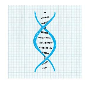 DNA-Speicher (Bild: Microsoft)
