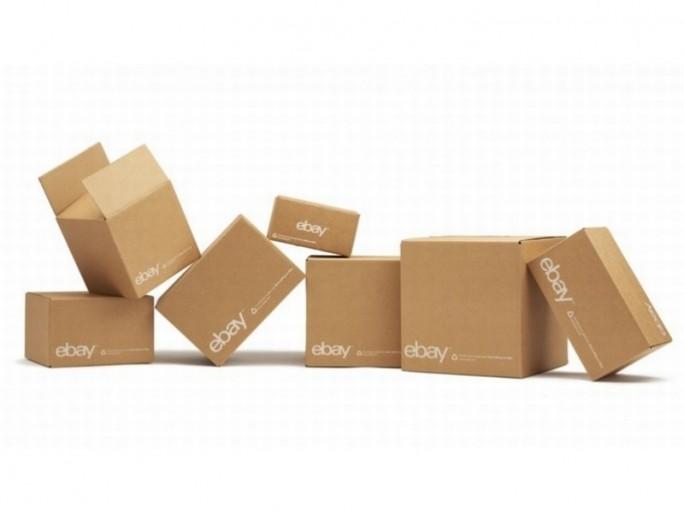 Ebay-Kartons (Bild: Ebay)