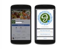 Facebook will Firmen Messenger-Kommunikation mit Kunden erleichtern