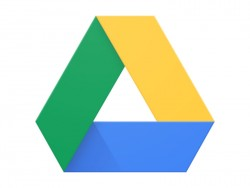 Google Drive (Bild: Google)