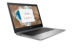 HP Chromebook 13 (Bild: Google)