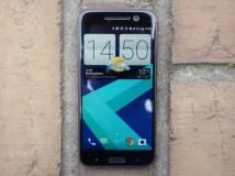 HTC 10 mit Metallgehäuse, Ultrapixel-Kamera und Hi-Res-Audio enthüllt
