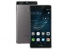 Huawei stellt Smartphone-Spitzenmodelle P9 und P9 Plus mit Dual-Kamera vor