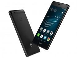 Das P9 Lite kostet 299 Euro und damit fast nur halb so viel wie das P9 (Bild: Huawei).