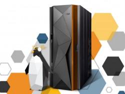 LinuxONE (Bild: IBM)