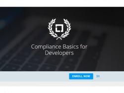 Der Compliance-Kurs der Linux Foundation ist kostenlos (Screenshot: ZDNet.de).