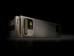 Nvidias schlüsselfertiges Deep-Learning-System DGX-1 verwendet acht Tesla-P100-Beschleuniger auf Basis der Pascal-Architektur (Bild: Nvidia).