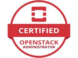 Certified OpenStack Administrator (Bild: OpenStack Foundation)