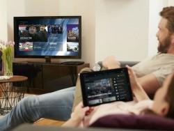 EntertainTV ist ab dem 2. Mai verfügbar (Bild: Deutsche Telekom).