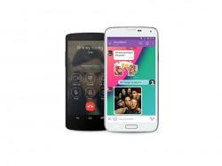 Viber für Android (Bild: Viber)