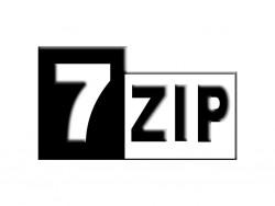 7-Zip (Bild: 7-zip.org)