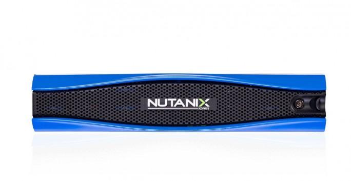 Nutanix Xpress wird seit Juli zu Preisen ab 25.000 Dollar angeboten (Bild: Nutanix).