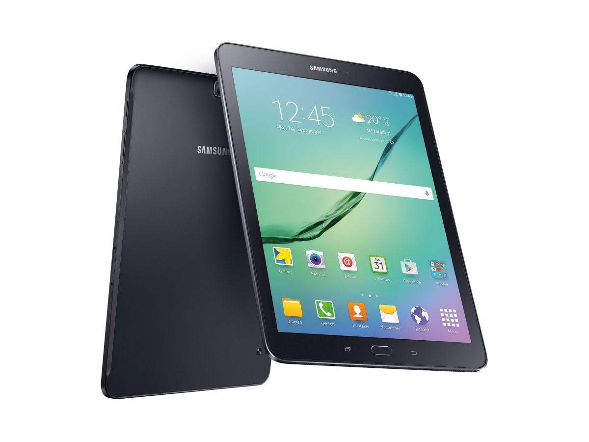 Samsung Tablet Startet Nicht