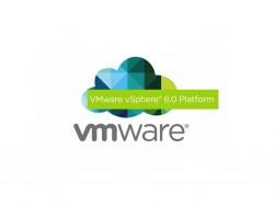 VMware vSphere 6 (Bild: VMware)