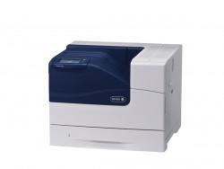 Im Auslieferungszustand ist der Xerox Phaser 6700 laut FKIE ein Sicherheitsrisiko fürs Firmennetzwerk (Bild: Xerox).