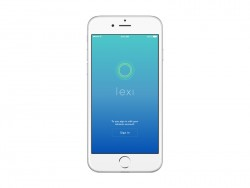App Hey Lexi (Bild: Bluetoo Ventures)