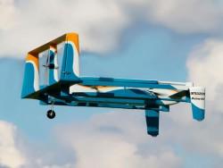 Amazon-Drohne (Bild: Amazon)