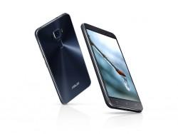 Das Zenfone 3 hat ein 5,5-Zoll-Display (Bild: Asus).