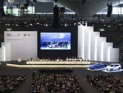 BMW-Hauptversammlung 2016 (Bild: BMW)