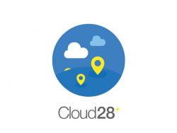 Logo Cloud28+ (Bild: Cloud28+)