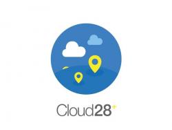 Logo Cloud28+ (Bild: Cloud28+)