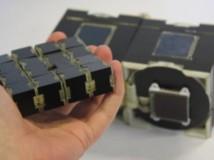 Cubimorph: Forscher entwickeln nach Zauberwürfelprinzip wandelbares Mobilgerät