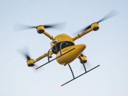 DHL Paketcopter (Bild: DHL)