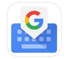 Icon Google Gboard für iOS  (Bild: Google)