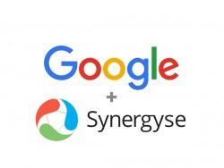 Google kauft Synergyse (Bild: Google)