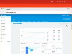 Im Mittelpunkt der Plattform steht Firebase Analytics (Bild: Google).