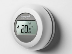 Honeywell-Thermostat (Bild: Honeywell)