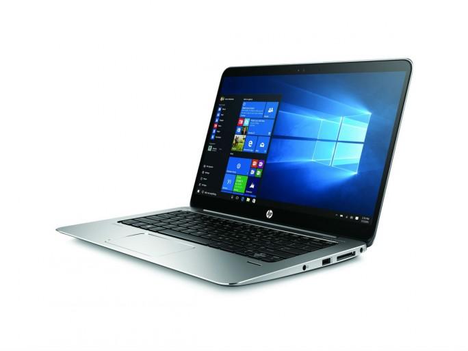 Auch das HP EliteBook 1030 G1 hat den fraglichen Audio-Treiber mit Keylogger-Funktion (Bild: HP).