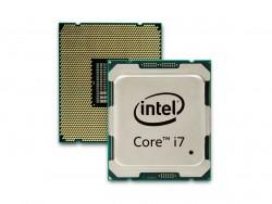 Der Extreme-Edition-Chip Core i7-6950X ist Intels erster Desktop-Prozessor mit zehn Kernen (Bild: Intel).