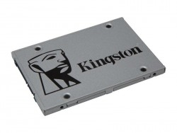 Kingston SSDNow 400 (Bild: Kingston)
