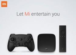 Mi Box (Bild: Xiaomi)