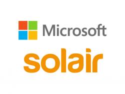 Microsoft kauft Solair (Bild: Microsoft/Solair)