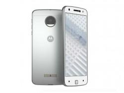 Moto X, vierte Generation (Bild: HelloMottoHK bei Google+, via ZDNet.com)