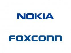 Foxconn erhält Namensrechte an Nokia-Handys (Bild: Foxconn)