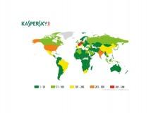 Kaspersky: Ransomware im ersten Quartal größte Bedrohung