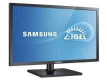 Samsung stellt neue Thin-Client-Displays vor