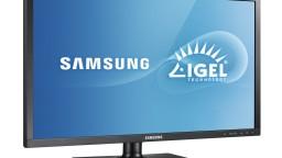Samsung TC222L (Bild: Samsung)