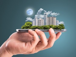 Smart City (Bild: Shutterstock)